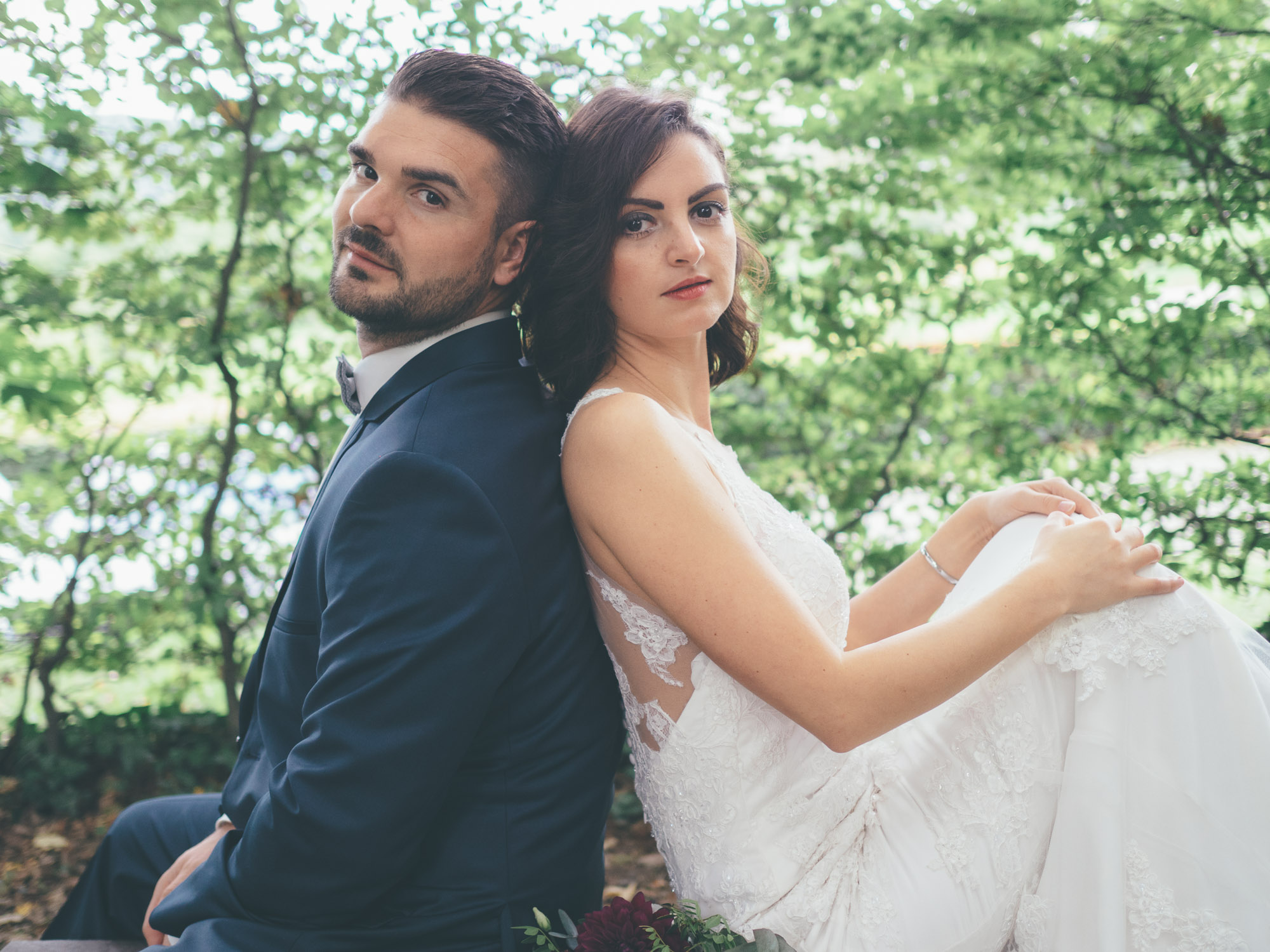 Virginie & Ludovic